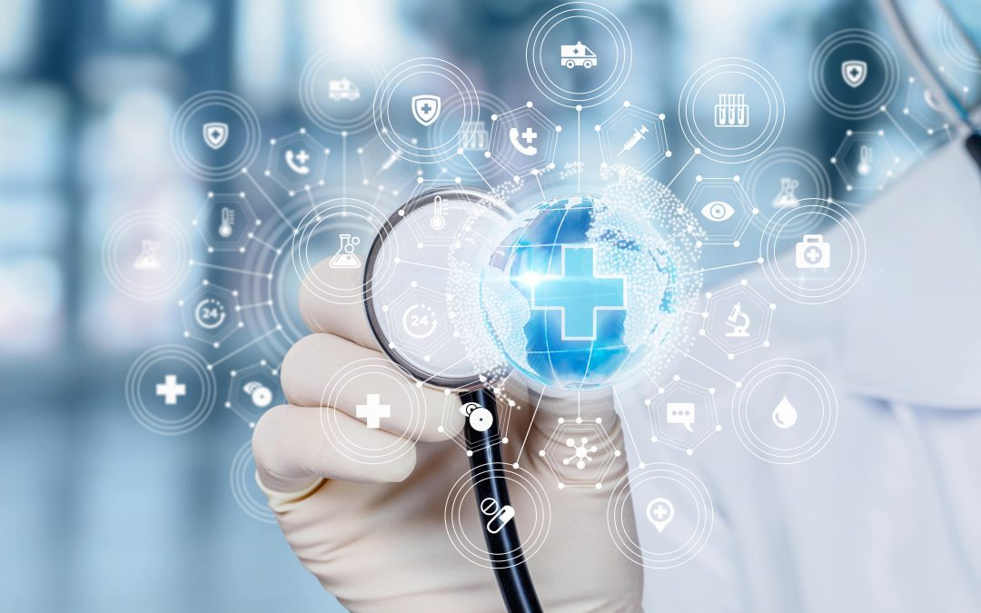 3 Reason EHRs Should Use Independent, System-Agnostic Services For Real-Time Communication
